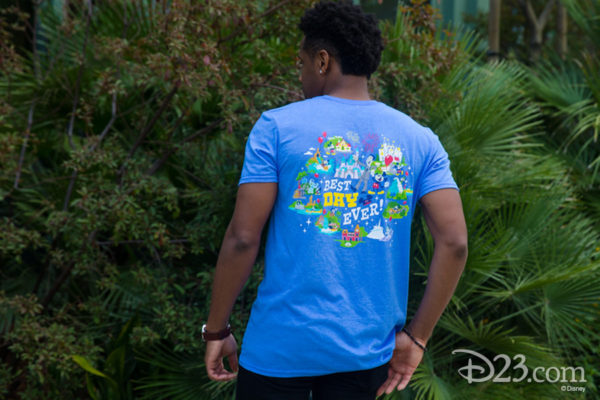 JUST ANNOUNCED: Must-Have Limited Time Merch Coming to D23 Expo 2019 36