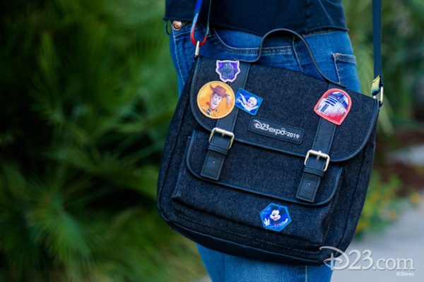 JUST ANNOUNCED: Must-Have Limited Time Merch Coming to D23 Expo 2019 39