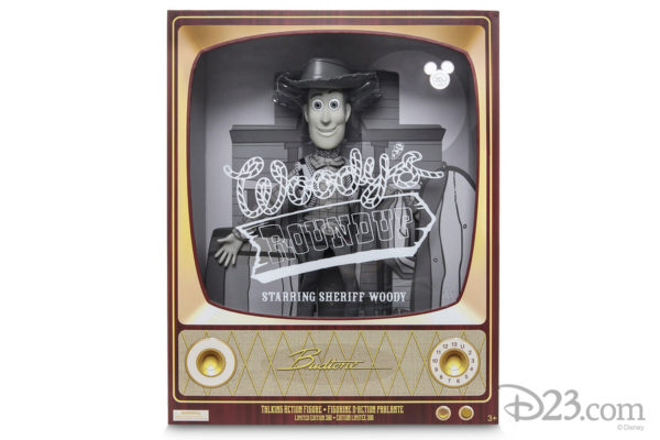 JUST ANNOUNCED: Must-Have Limited Time Merch Coming to D23 Expo 2019 28
