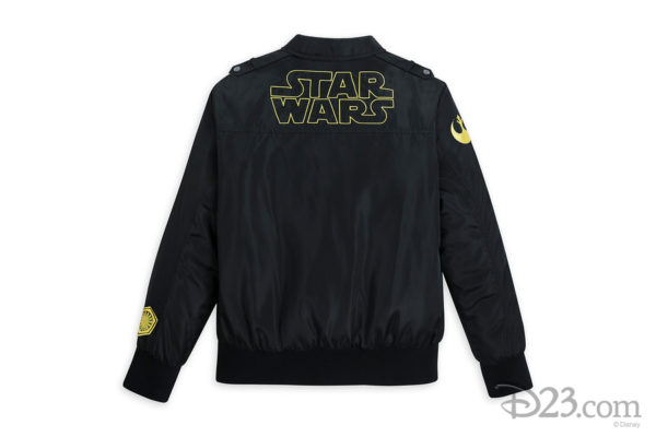 JUST ANNOUNCED: Must-Have Limited Time Merch Coming to D23 Expo 2019 21