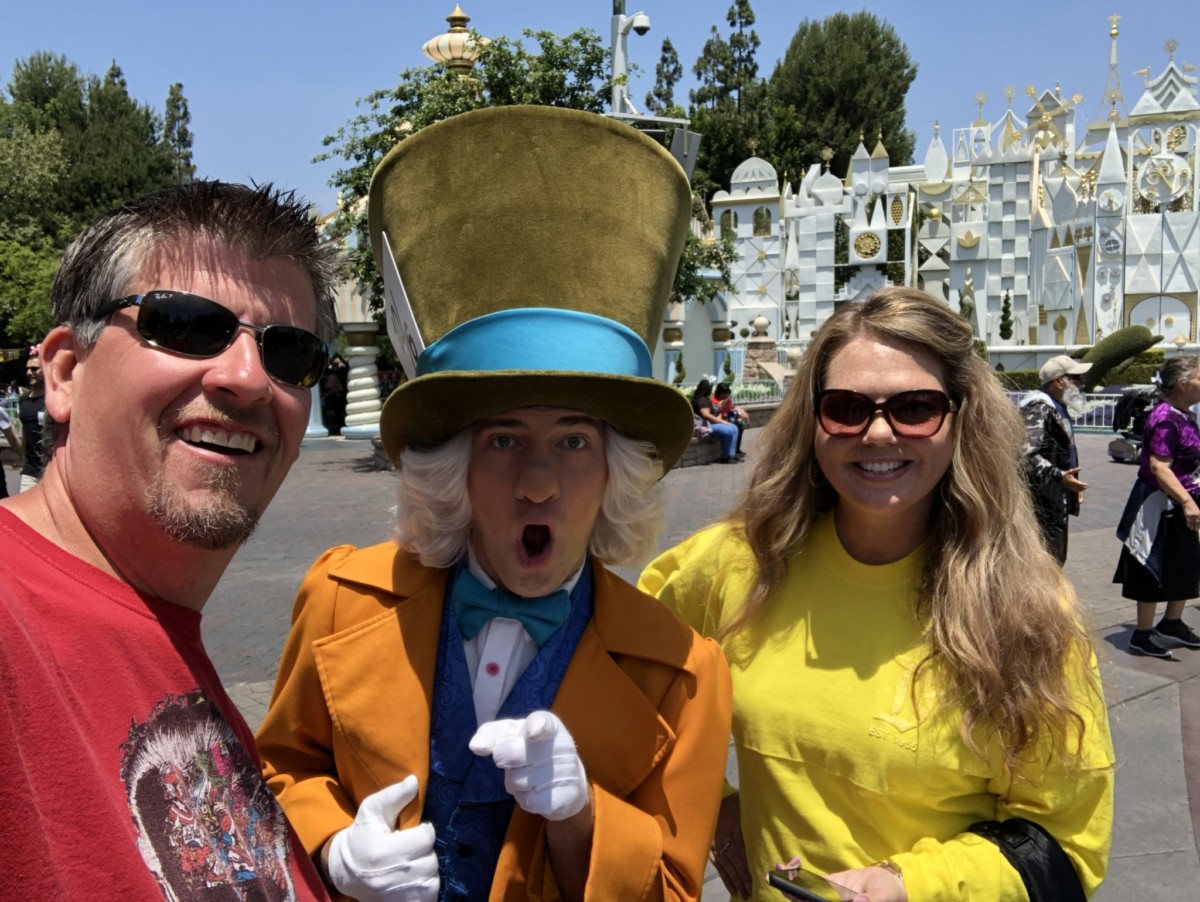 TMSM's Adventures in Florida Living ~ To Galaxy's Edge and Back! 14