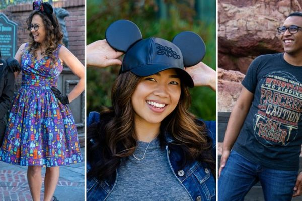 JUST ANNOUNCED: Must-Have Limited Time Merch Coming to D23 Expo 2019 20