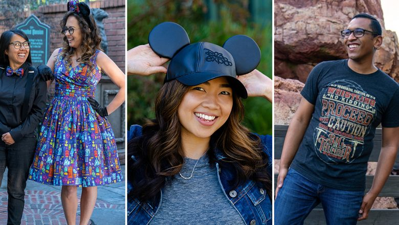 JUST ANNOUNCED: Must-Have Limited Time Merch Coming to D23 Expo 2019 11