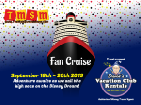 TMSM-DVC Fan Cruise