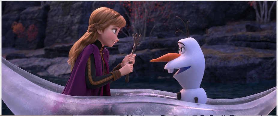 The New Frozen 2 Trailer is Here! 4