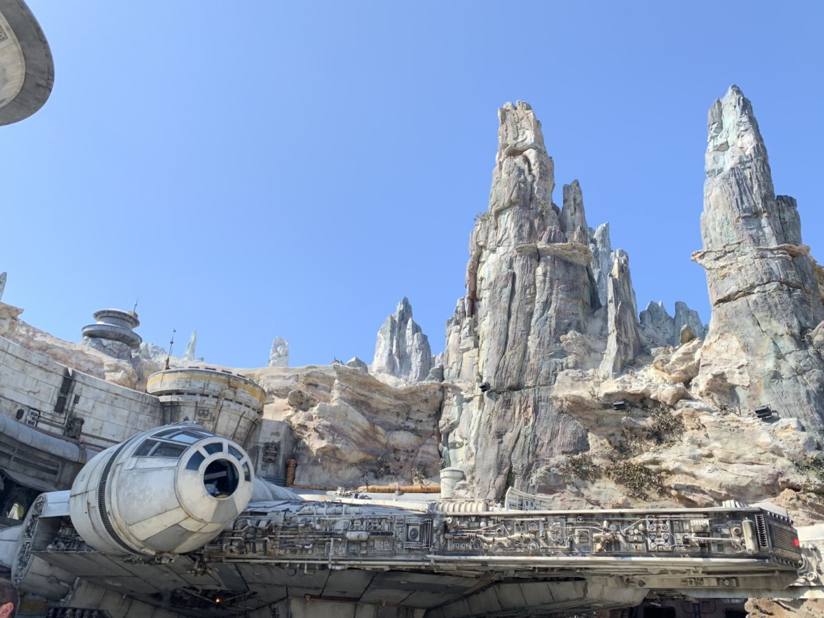 Just Announced! Star Wars : Galaxy's Edge Annual Passholder Preview coming to Walt Disney World! 43