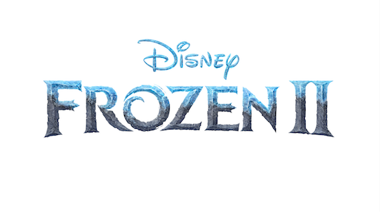 See the New Poster for Disney's Frozen 2! 1