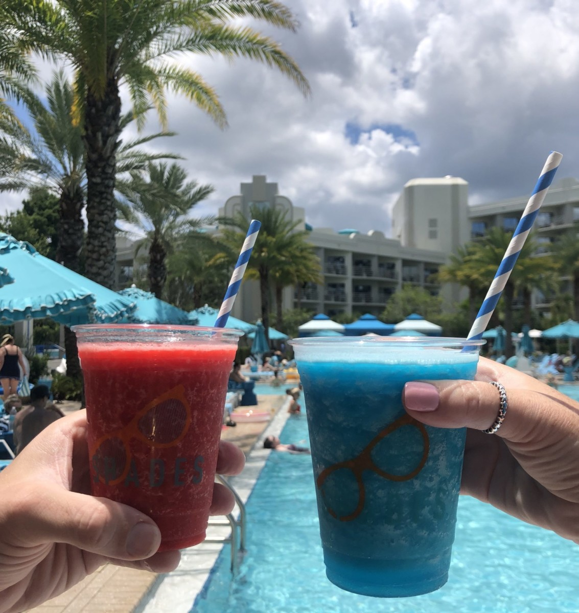 Check Out the Beautiful Hilton Buena Vista Palace, Disney Springs. Photos and Video! #theartofvacation 8