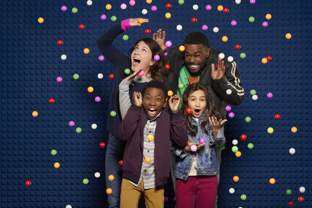 DISNEY CHANNEL AND DISNEY JUNIOR STARS TO MEET FANS EVERY DAY AT DISNEY'S D23 EXPO 2019 IN ANAHEIM, AUGUST 23–25 6