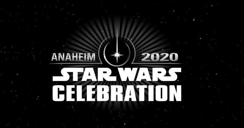 Star Wars Celebration Anaheim 2020 Dates Announced 1