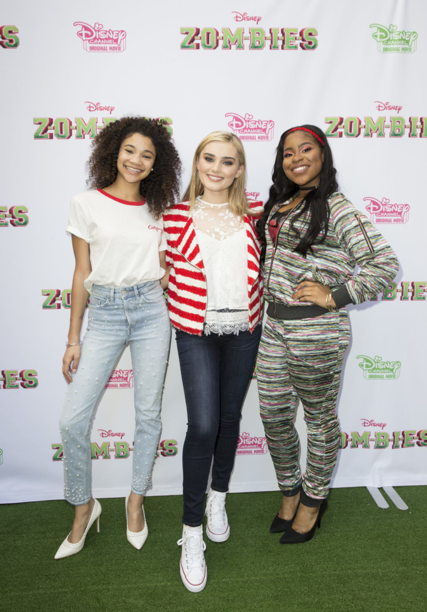 DISNEY CHANNEL AND DISNEY JUNIOR STARS TO MEET FANS EVERY DAY AT DISNEY'S D23 EXPO 2019 IN ANAHEIM, AUGUST 23–25 9