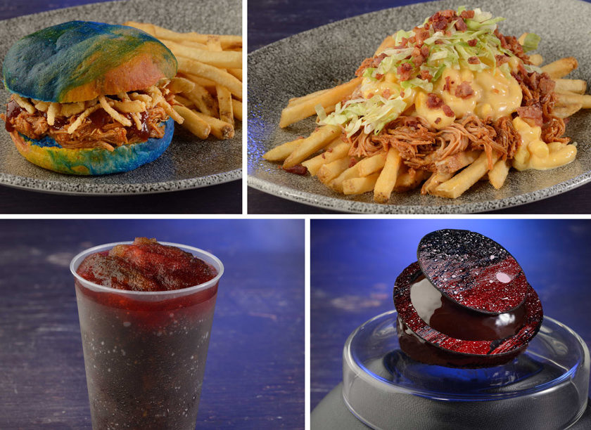 "Awesome Eats for ""Guardians of the Galaxy –Awesome Mix Live!"" Returning to Epcot this Summer 4"
