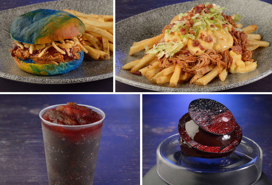 "Awesome Eats for ""Guardians of the Galaxy –Awesome Mix Live!"" Returning to Epcot this Summer 3"