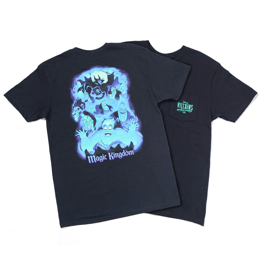 Exclusive Merchandise Available at Disney Villains After Hours 7