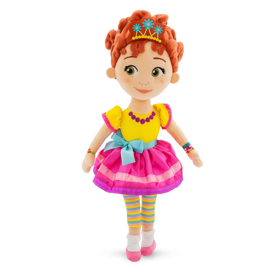'Fantastique' Ways To Experience Disney Junior's 'Fancy Nancy' at Disney's Hollywood Studios Includes New Merchandise, Breakfast-Time Fun 4