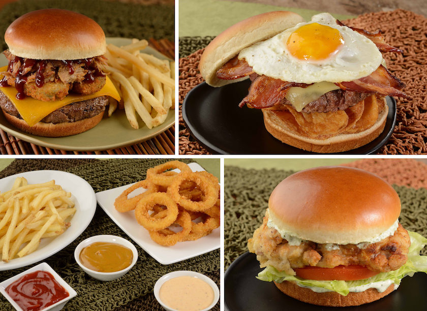 Dino-riffic Burgers and Sundaes Dinner Coming to Restaurantosaurus at Disney's Animal Kingdom 4