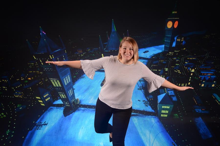 Top 10 Virtual Backdrops at the Disney PhotoPass Studio at Disney Springs 5
