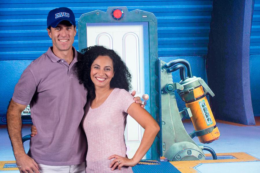 Top 10 Virtual Backdrops at the Disney PhotoPass Studio at Disney Springs 7