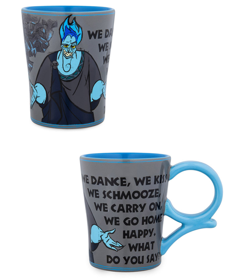 Exclusive Merchandise Available at Disney Villains After Hours 8