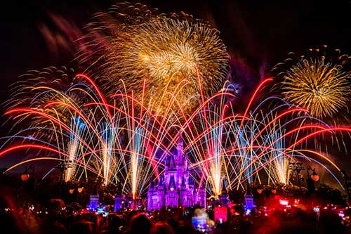 Moms Panel Monday: Celebrating the Fourth of July at Walt Disney World Resort 2