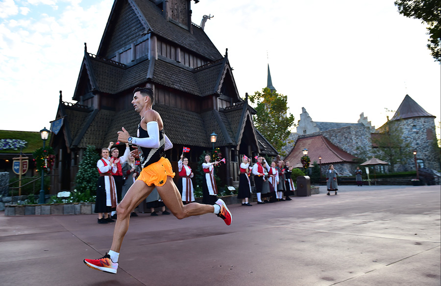 Enjoy More Than a Marathon at the Walt Disney World Marathon Weekend! 24