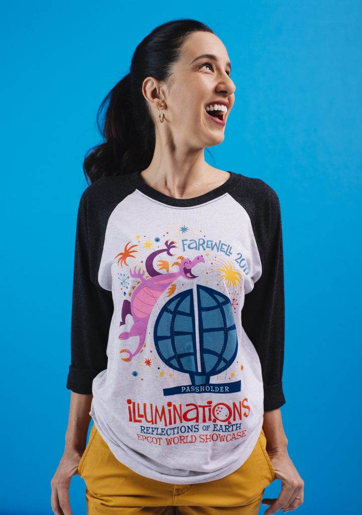 First Look: New Merchandise Celebrates 'Illuminations: Reflections of Earth' at Epcot 5