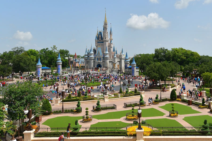 Celebrate Like it's 1776 with Limited-time Disney PhotoPass Opportunities Available Beginning July 3 at Magic Kingdom Park 3