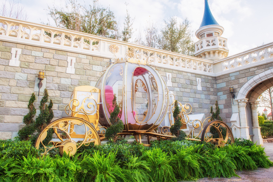 Celebrate Like it's 1776 with Limited-time Disney PhotoPass Opportunities Available Beginning July 3 at Magic Kingdom Park 6