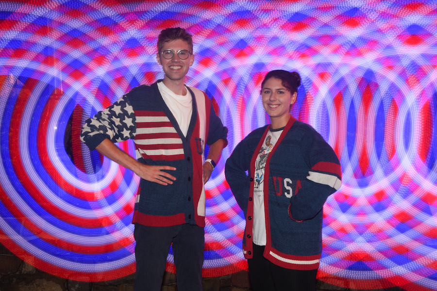Celebrate Like it's 1776 with Limited-time Disney PhotoPass Opportunities Available Beginning July 3 at Magic Kingdom Park 8