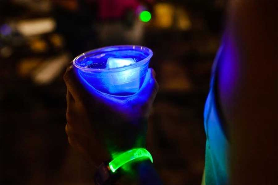 Disney H2O Glow Nights Are Back At Disney's Typhoon Lagoon: Here Are All The Glow Elements You Don't Want To Miss 2