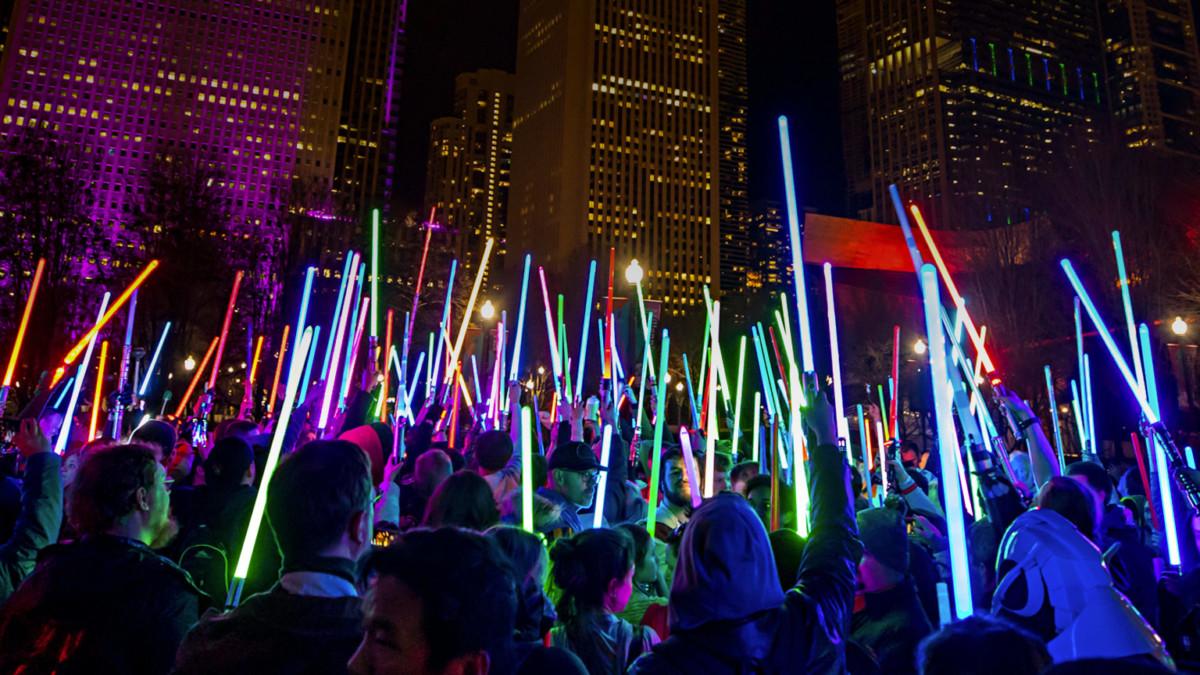 Star Wars Celebration Anaheim 2020 Dates Announced 2