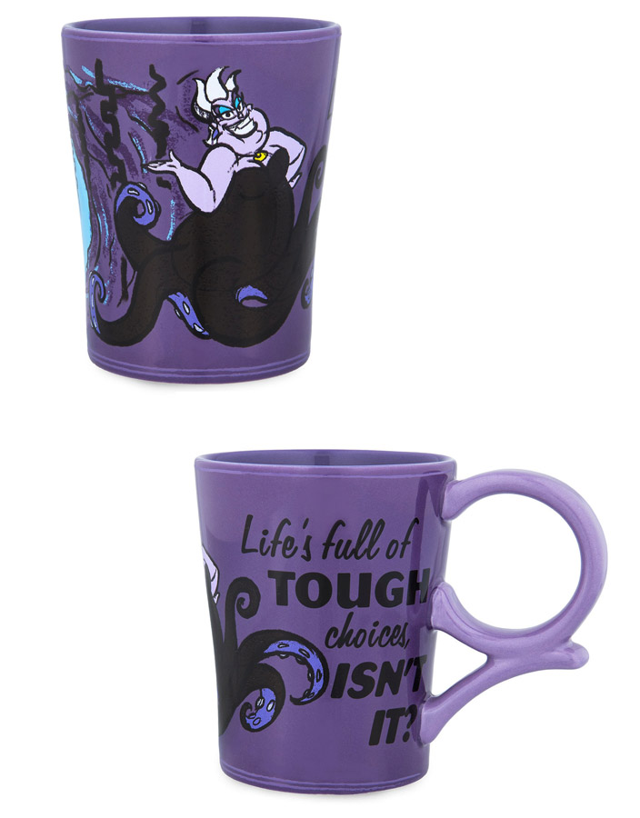 Exclusive Merchandise Available at Disney Villains After Hours 10