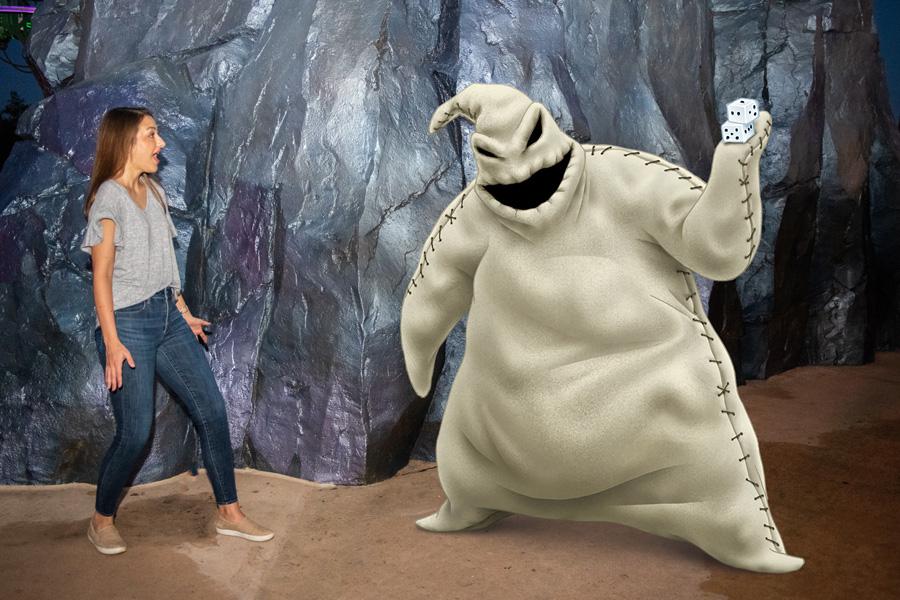 Spellbinding Magic Shots Available During Disney Villains After Hours at Magic Kingdom Park 4