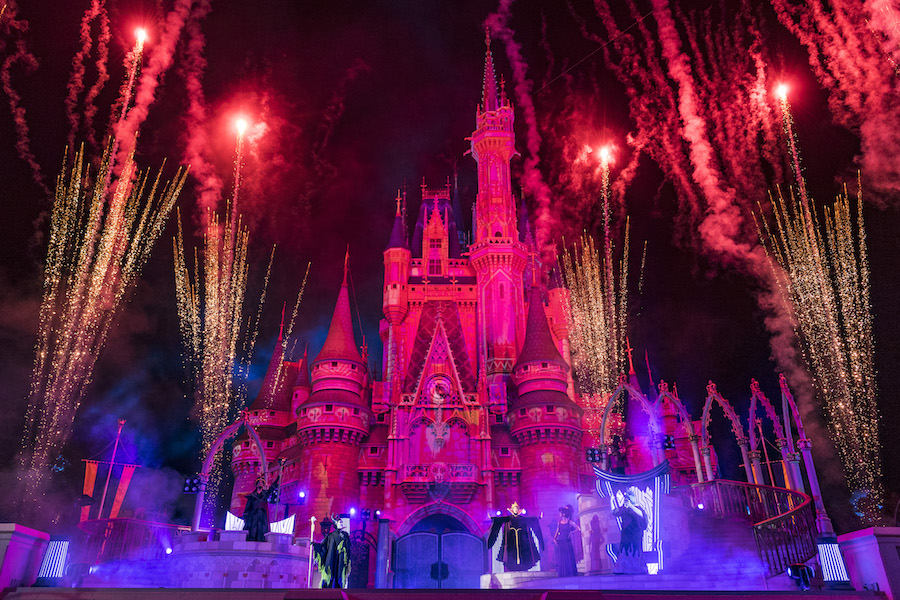 The Top 8 Evil Experiences Not to Miss at Disney Villains After Hours! 21