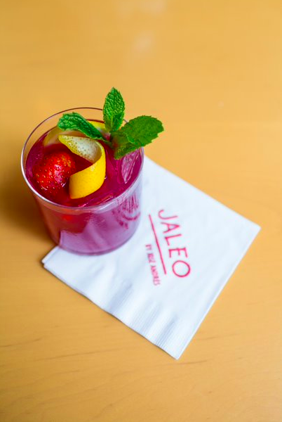 Daily Sangria Hour to Debut at Jaleo Disney Springs on July 29th! 2