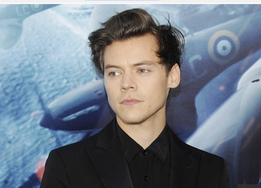 Disney's The Little Mermaid Eyeing Harry Styles To Play Prince Eric 4