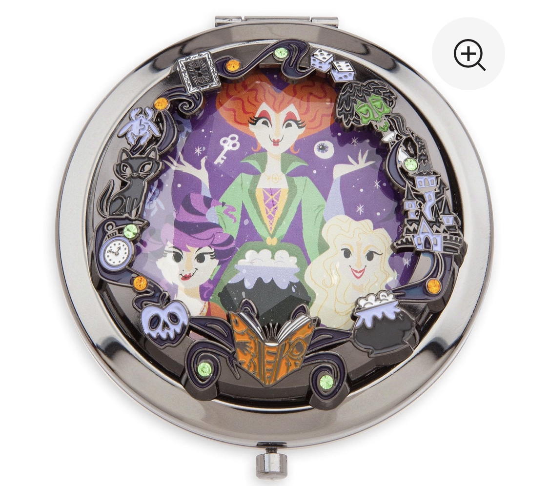 NEW Spooktacular Hocus Pocus Merch for Fall! #DisneyStyle 6