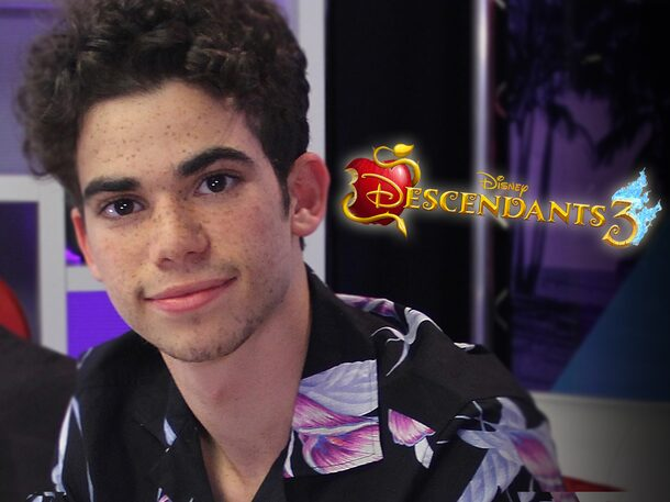 Disney to honor Cameron Boyce by canceling its 'Descendants 3' red carpet premiere & donating charity in his honor. 1