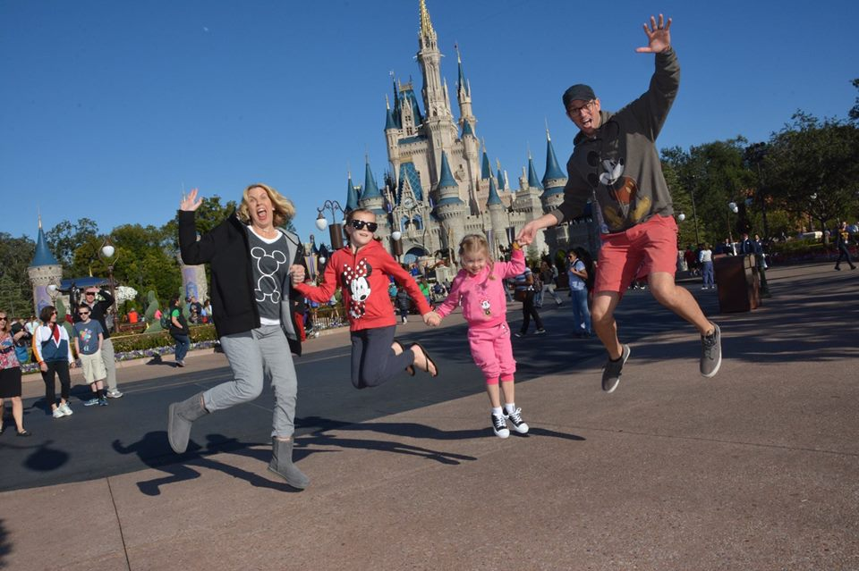 Why Walt Disney World Annual Passes are worth every penny to our family! #disneylife 1