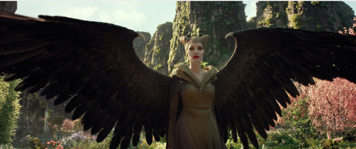 "The New Trailer for ""Maleficent: Mistress of Evil"" is Here! 1"