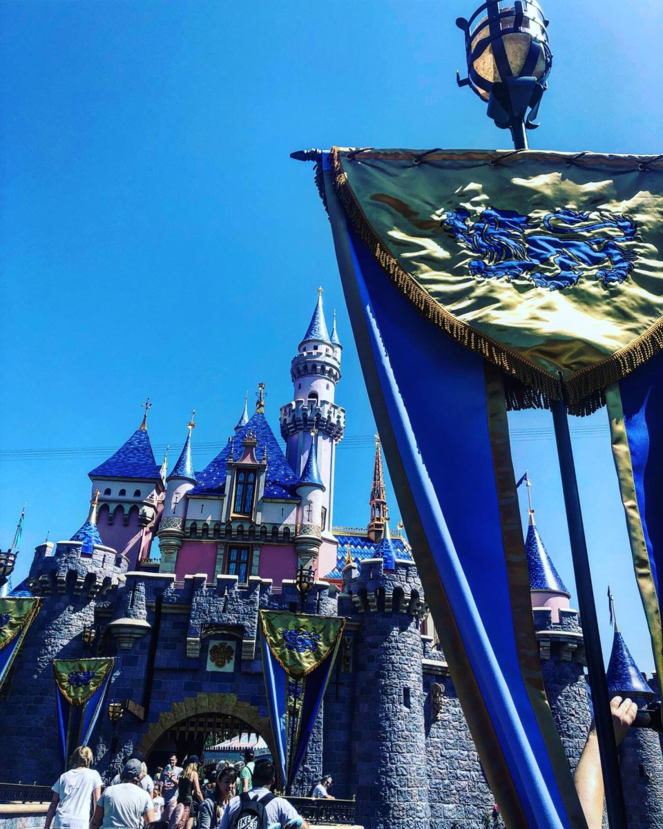 Disneyland Resort to Celebrate 64 Years of Magic,  Innovation and Expansion on July 17 with a Tribute to Opening Day at Disneyland Park 8