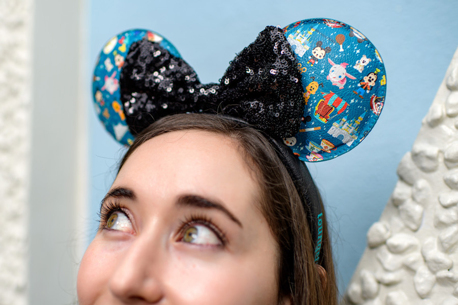 Disney Announces Additional Release Dates For More In The Designer Ears Collection 7
