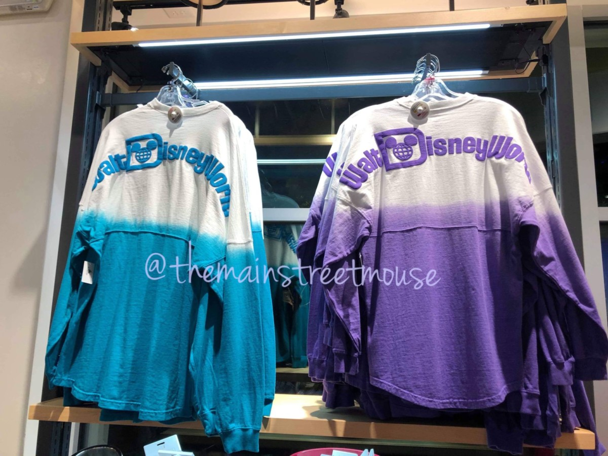 New Spirit Jerseys at Disney Springs! #disneystyle 5