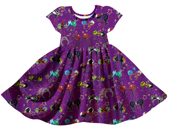 NEW Haunted Mansion, Disney Villains and MORE from LPA! #DisneyStyle 4