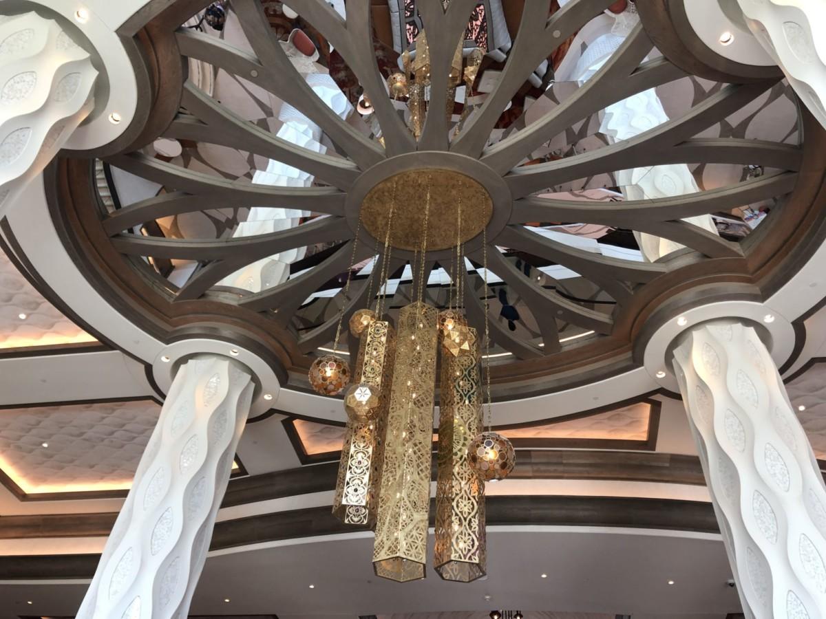 See the NEW Gran Destino Tower at #CoronadoSprings 5