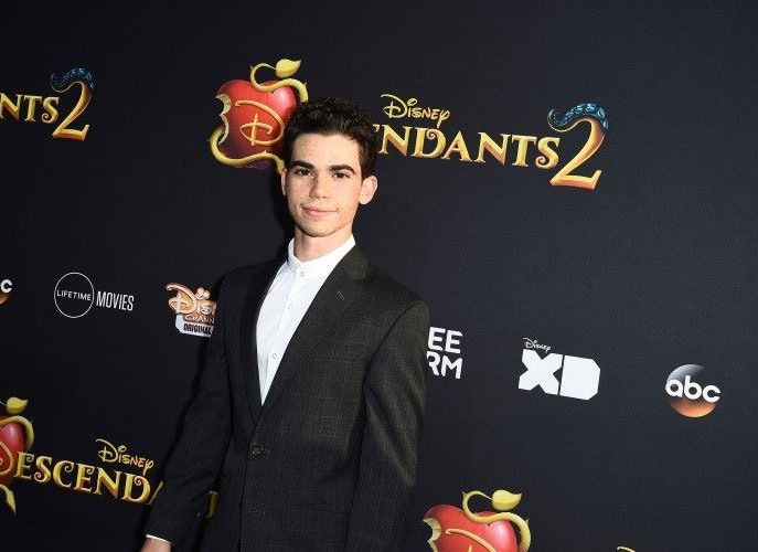 Disney Channel Star Cameron Boyce Passes Away at 20 1