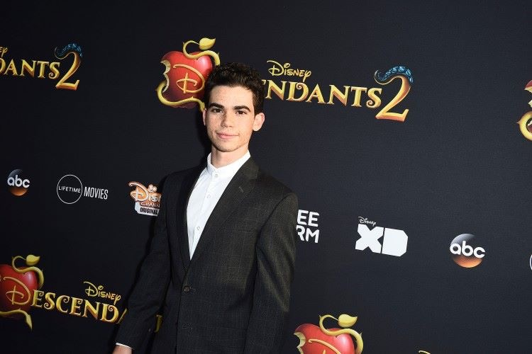 Disney Channel Star Cameron Boyce Passes Away at 20 4
