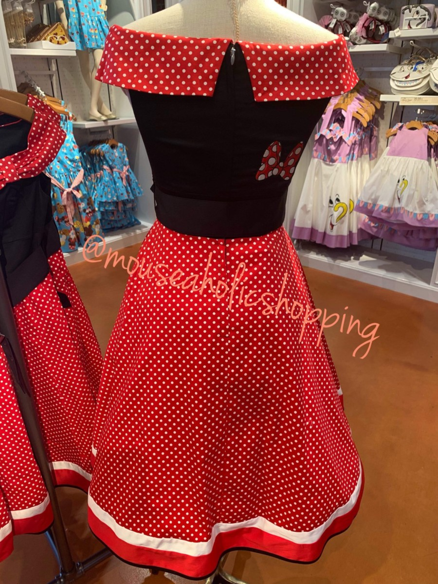 New Minnie Mouse Dresses Out Now! #disneystyle 3