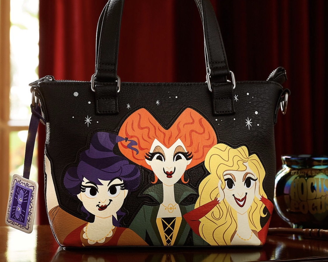 NEW Spooktacular Hocus Pocus Merch for Fall! #DisneyStyle 11