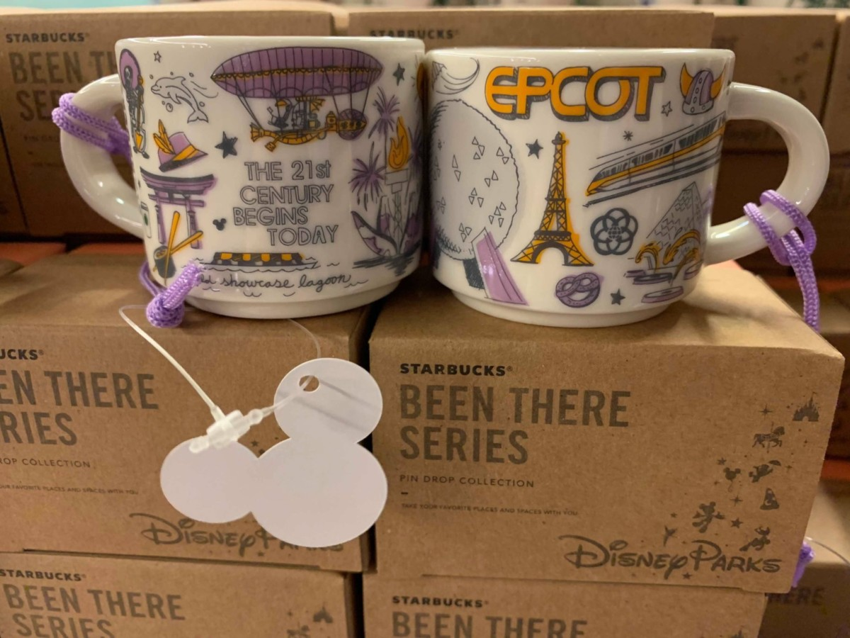 Merchandise Monday! See What's New at Disney Parks! 5